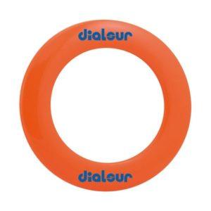 Frisbee - oranžové