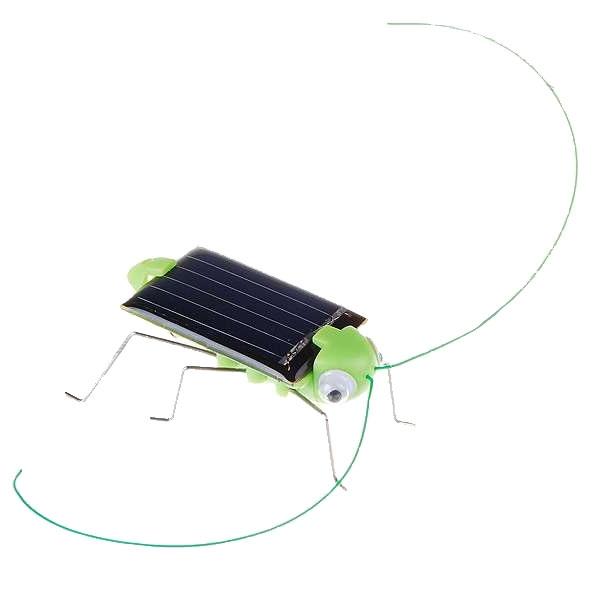 Solární kobylka
