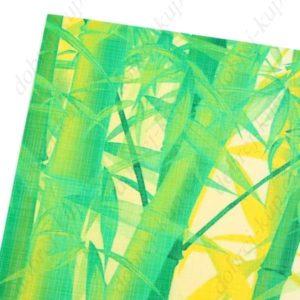 Dekorativní samolepící tapeta na notebook - Bambus