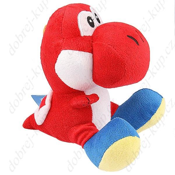 OEM: Dráček Yoshi - červený