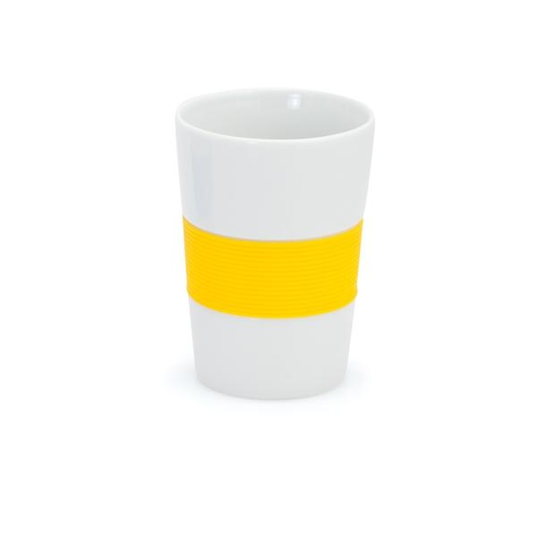 CIG: Nelo hrnek - žlutý